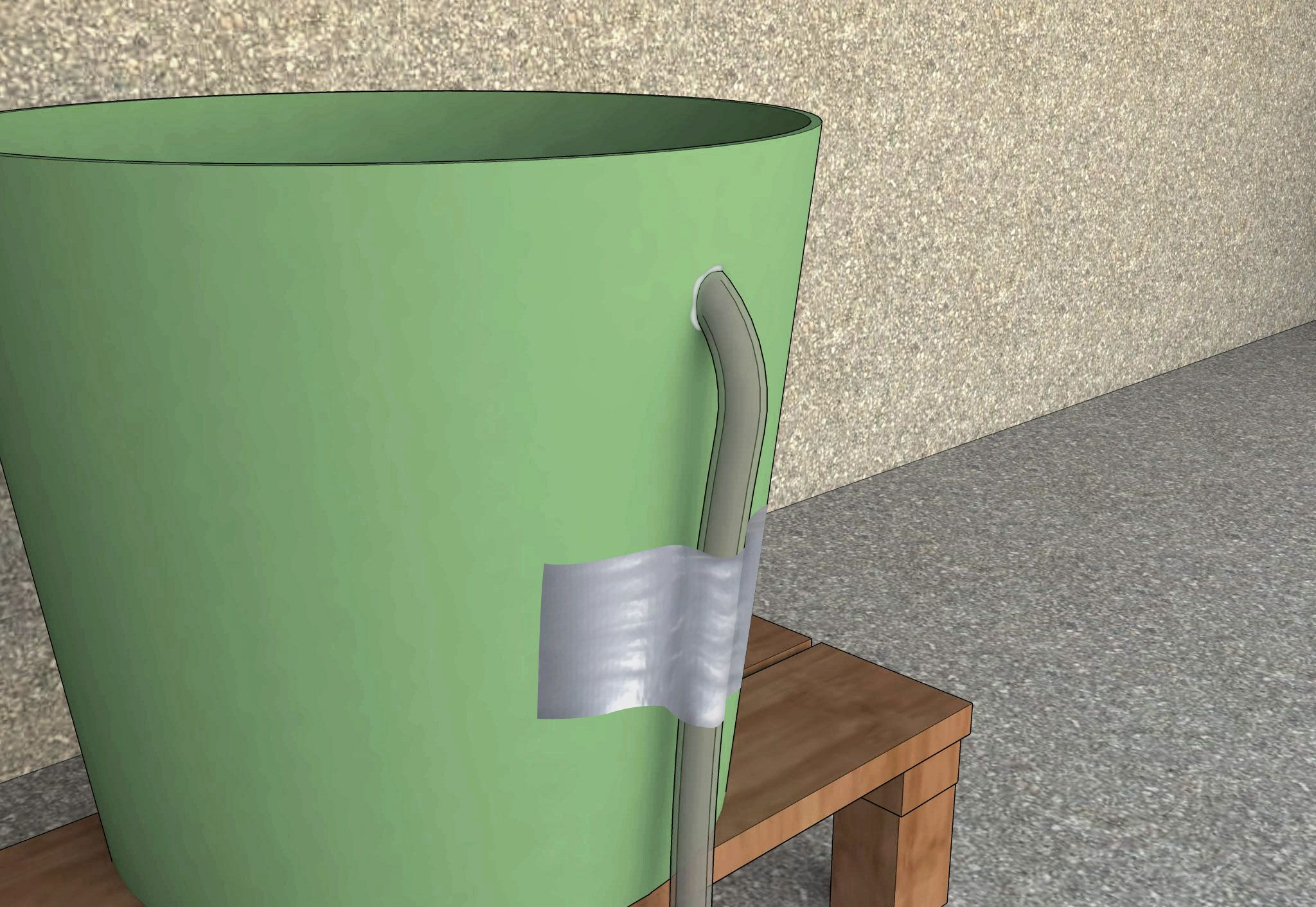 wikiHow to Temporarily Deal with a Water Leak -- via wikiHow.com