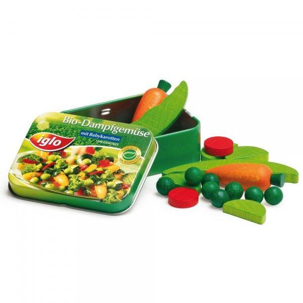 Tublu Pl Akcesoria Do Zabawy W Gotowanie Erzi Warzywa Iglo Play Food Pretend Food Wooden Play Food
