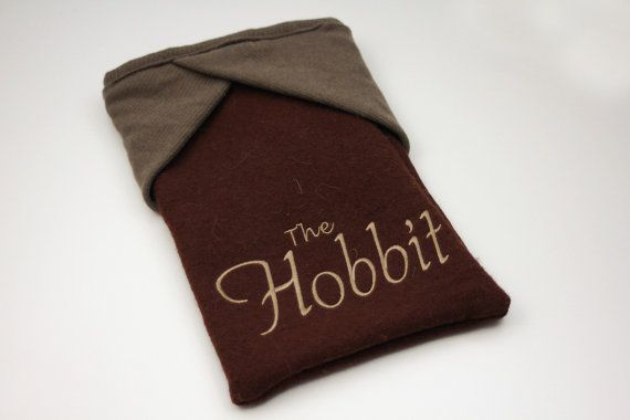 The Hobbit Collection 11 Macbook Air Case by ShrilomCases on