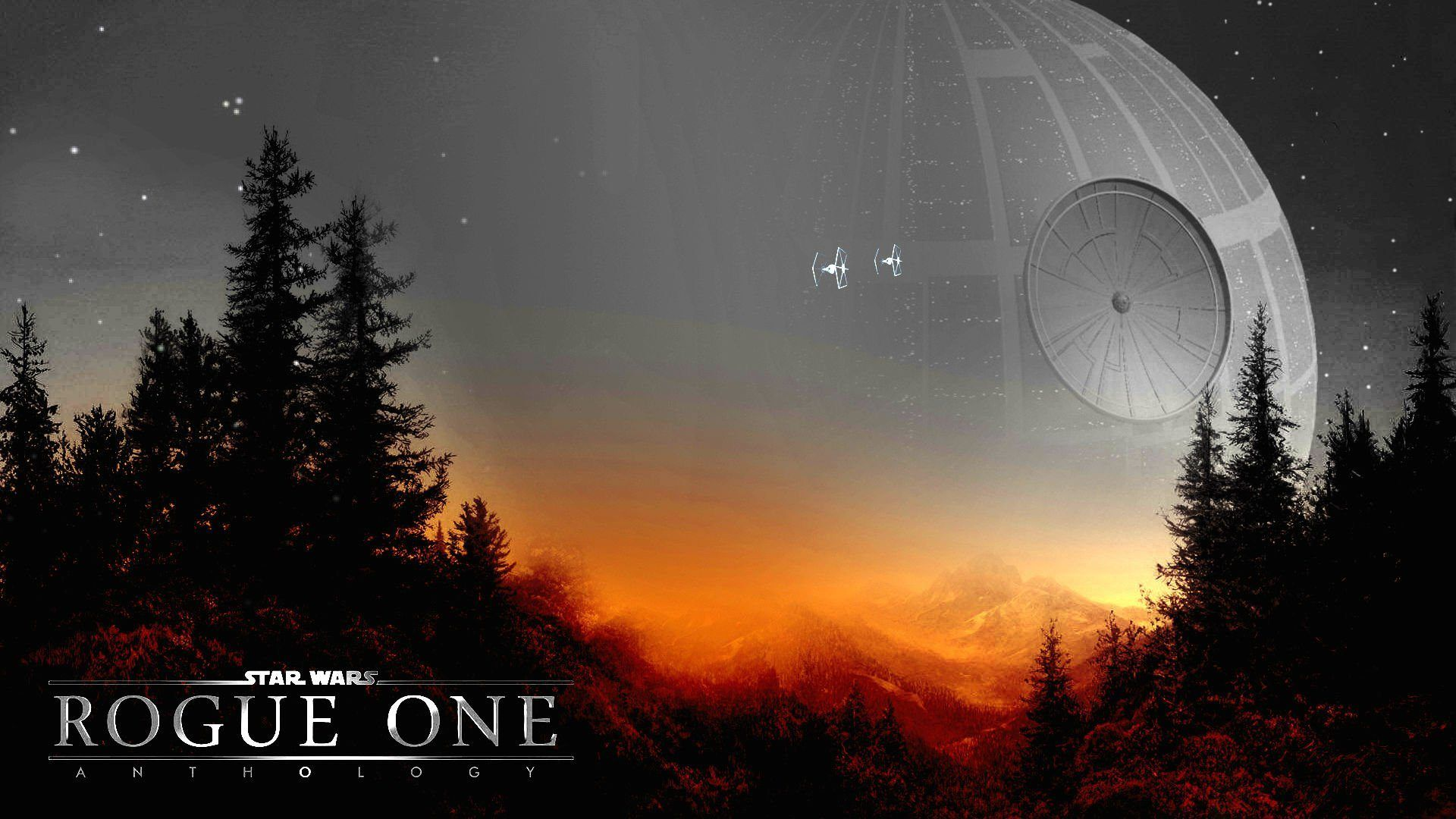 Star Wars Rogue One Wallpaper Just For You Hd Wallpaper From