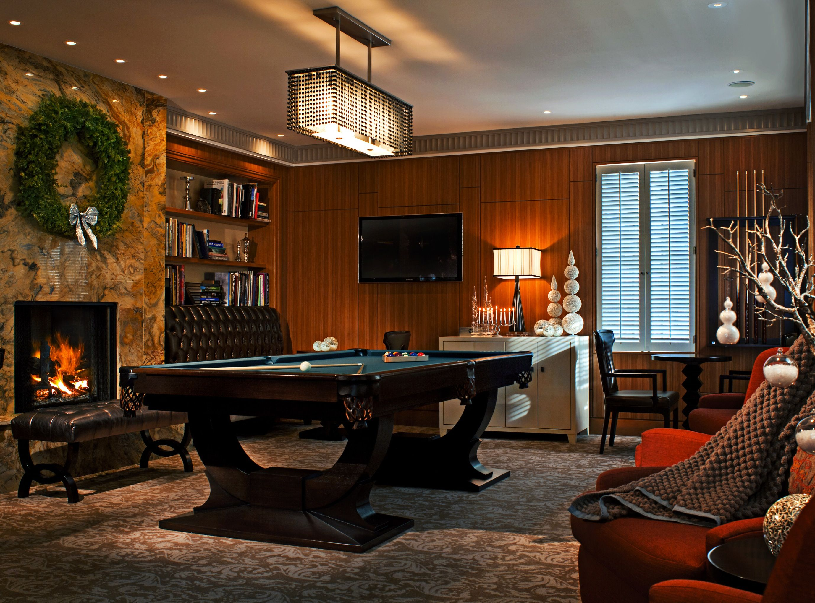 Forty 1 north small game rooms game room game room bar