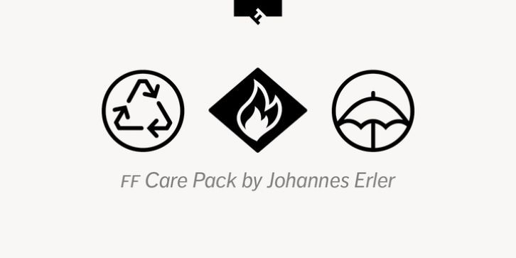 Download FF Care Pack Font DOWNLOAD #font #fonts #typography # ...