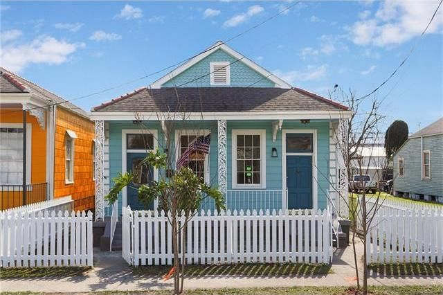 Mcdonough Real Estate Merchants New Orleans Homes Residential