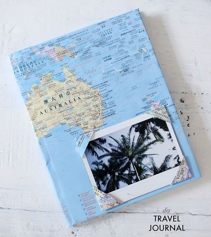 30 Customizable DIY Notebook Covers | Notebook Aesthetic ...
