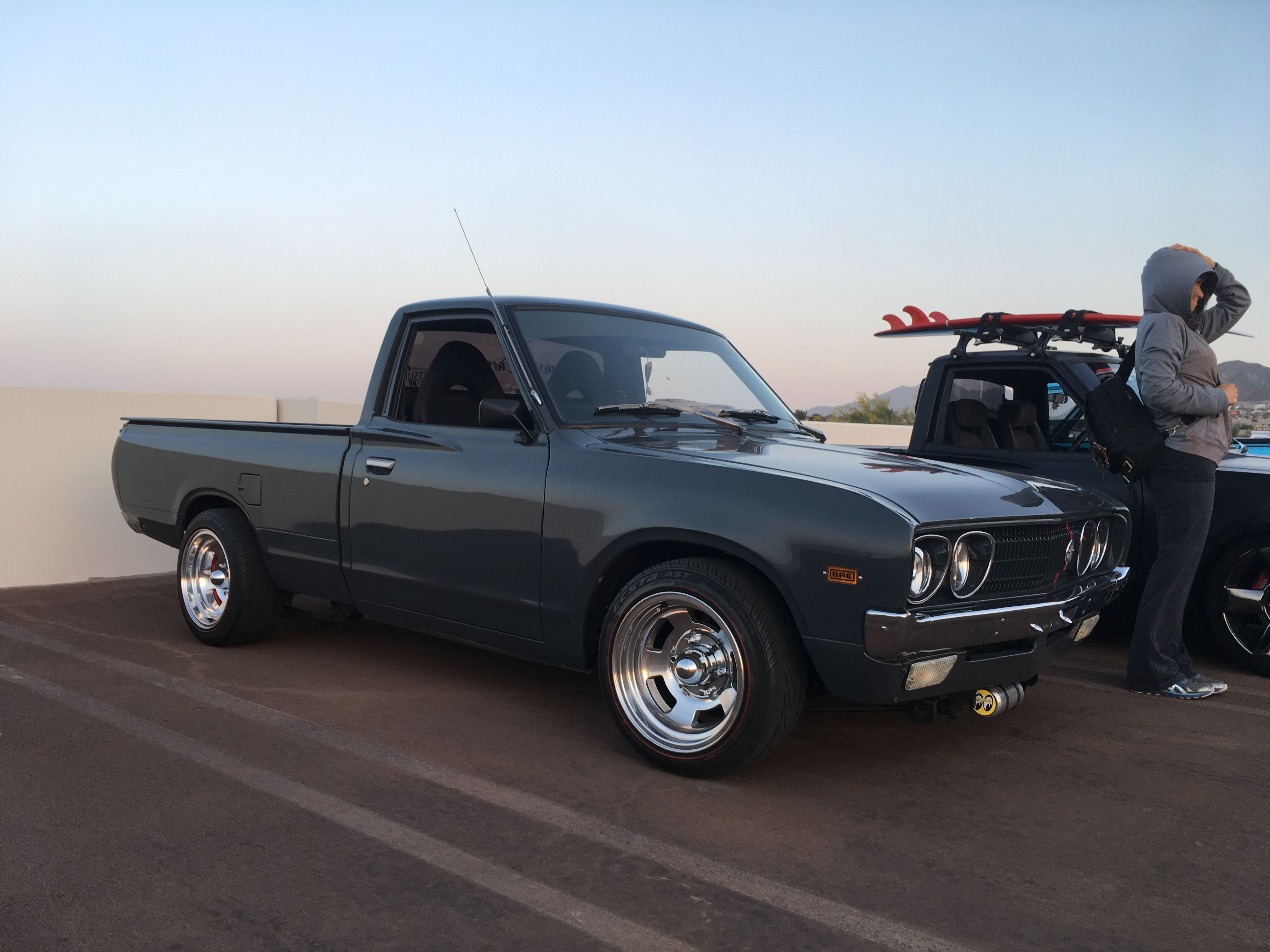 76 datsun pickups for sale the datsun 620 is one of the most beautiful - Mini Trucks Rat Rods Slammed Nissan Automobile Motorcycles Garage Datsun Pickup