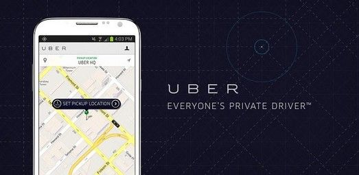 Uber Disarms Drivers: Guess EXACTLY What Happened Next… - http://conservativeread.com/uber-disarms-drivers-guess-exactly-what-happened-next/