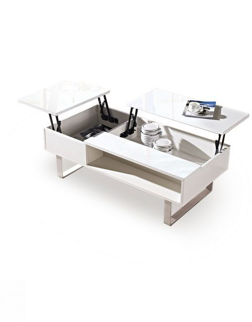 Occam Coffee Table With Lift Top Expand Furniture Expand