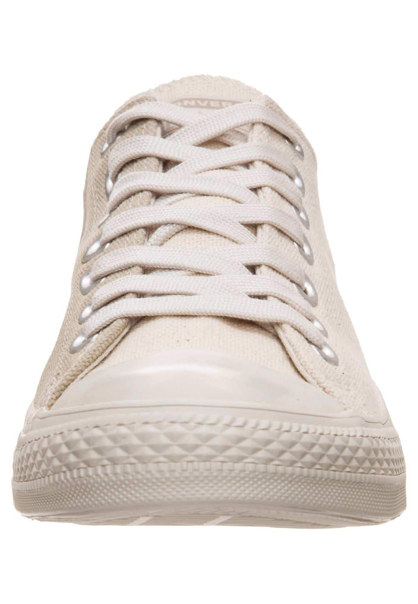 CONVERSE Sneaker 'Chuck Taylor All Star OX' in beige oliv