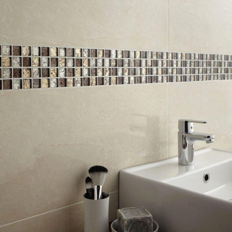 99 Carrelage Mural Gris Salle De Bain Leroy Merlin 2019 Glass Tile Bathroom