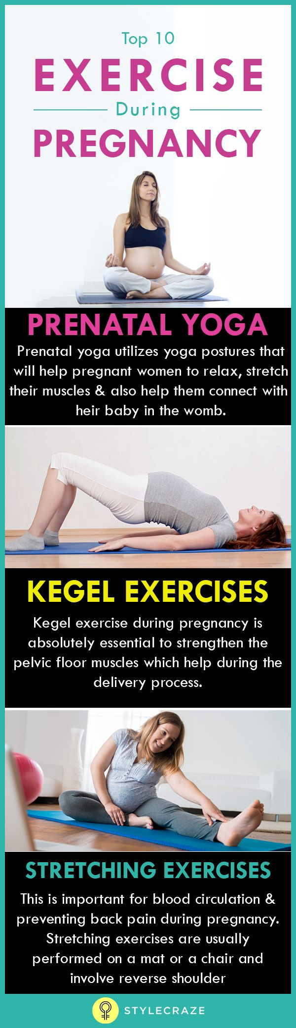 Pilates Are Generally Performed By Women During Their Second Trimester Therefore This Form Of Exercise Is Not Strenuous At All