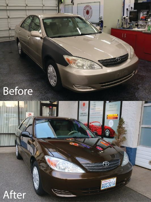 Toyota Window Tinting Cost