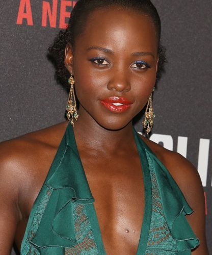 Lupita Nyong'o has the worst prom story of all time