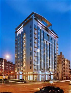 Hotel Gansevoort New York United States For Exciting Last