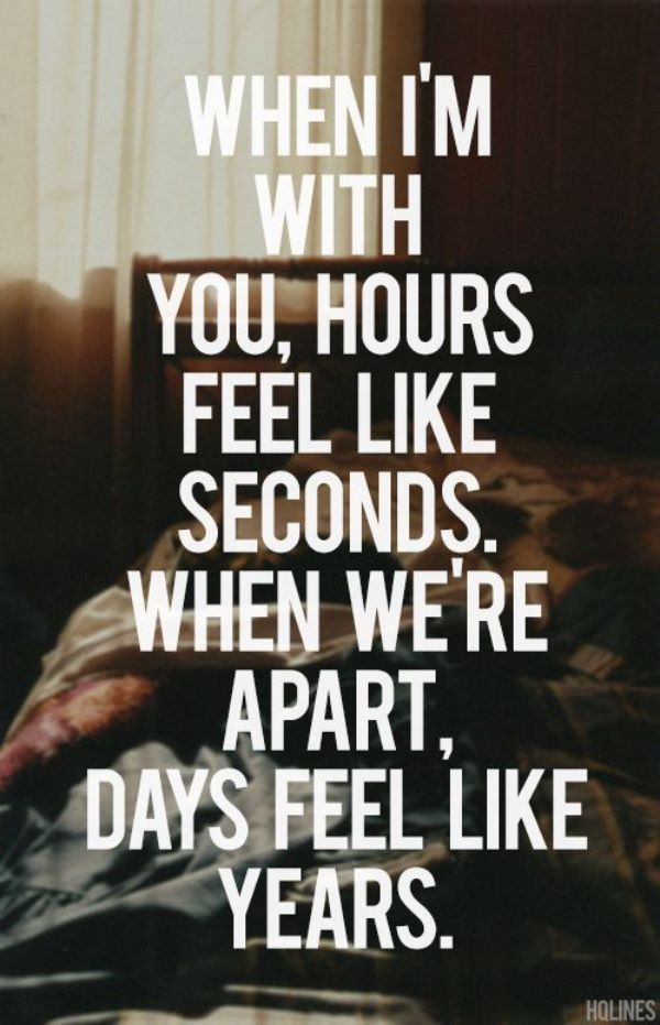 Long Distance Relationship Disadvanages Quotes Relationship Love