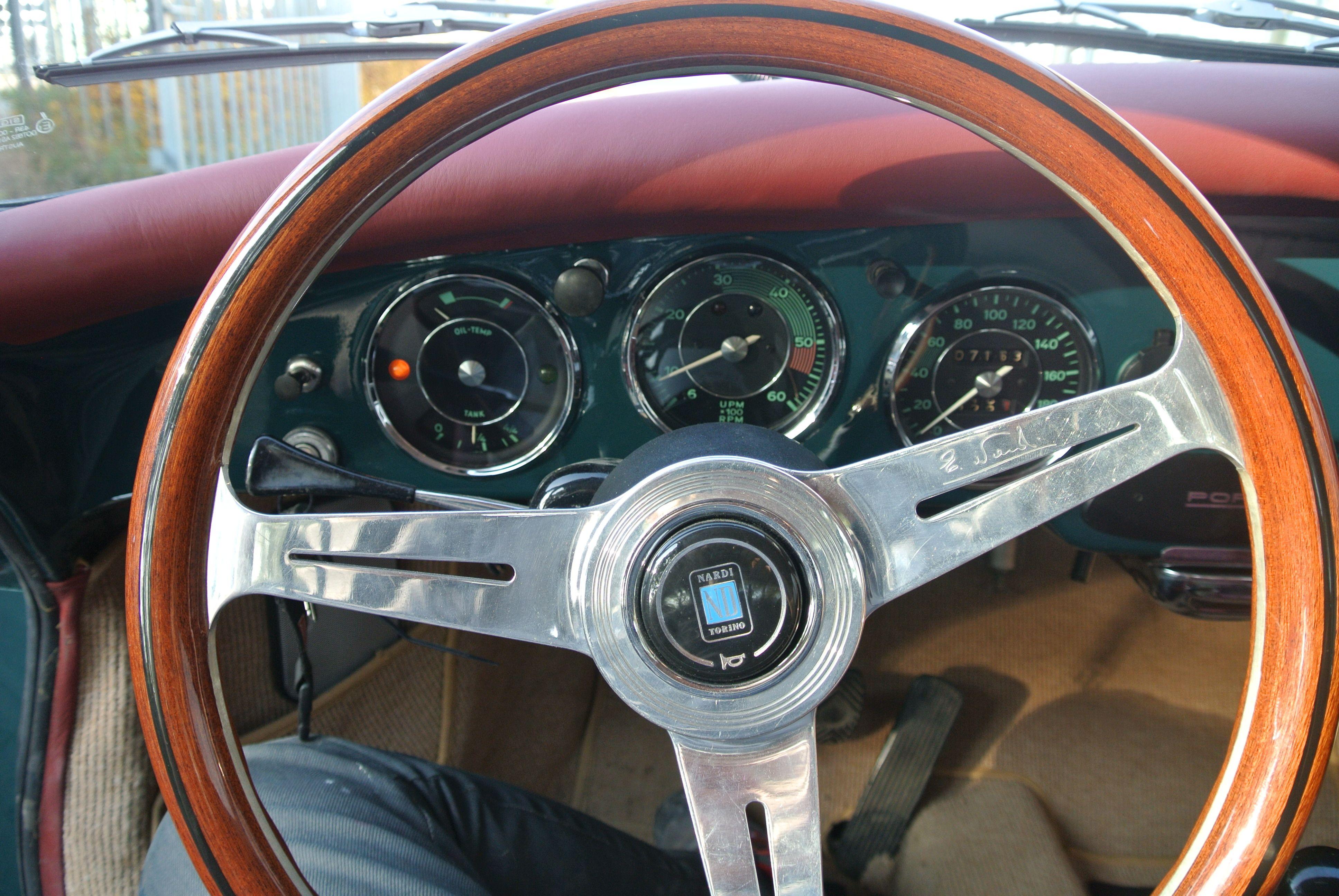 Porsche 356 – Oosterbroek Classics