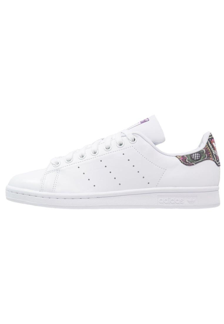 sports shoes a13b9 bbee3 ¡Cómpralo ya!. adidas Originals STAN SMITH Zapatillas white mid grey. adidas