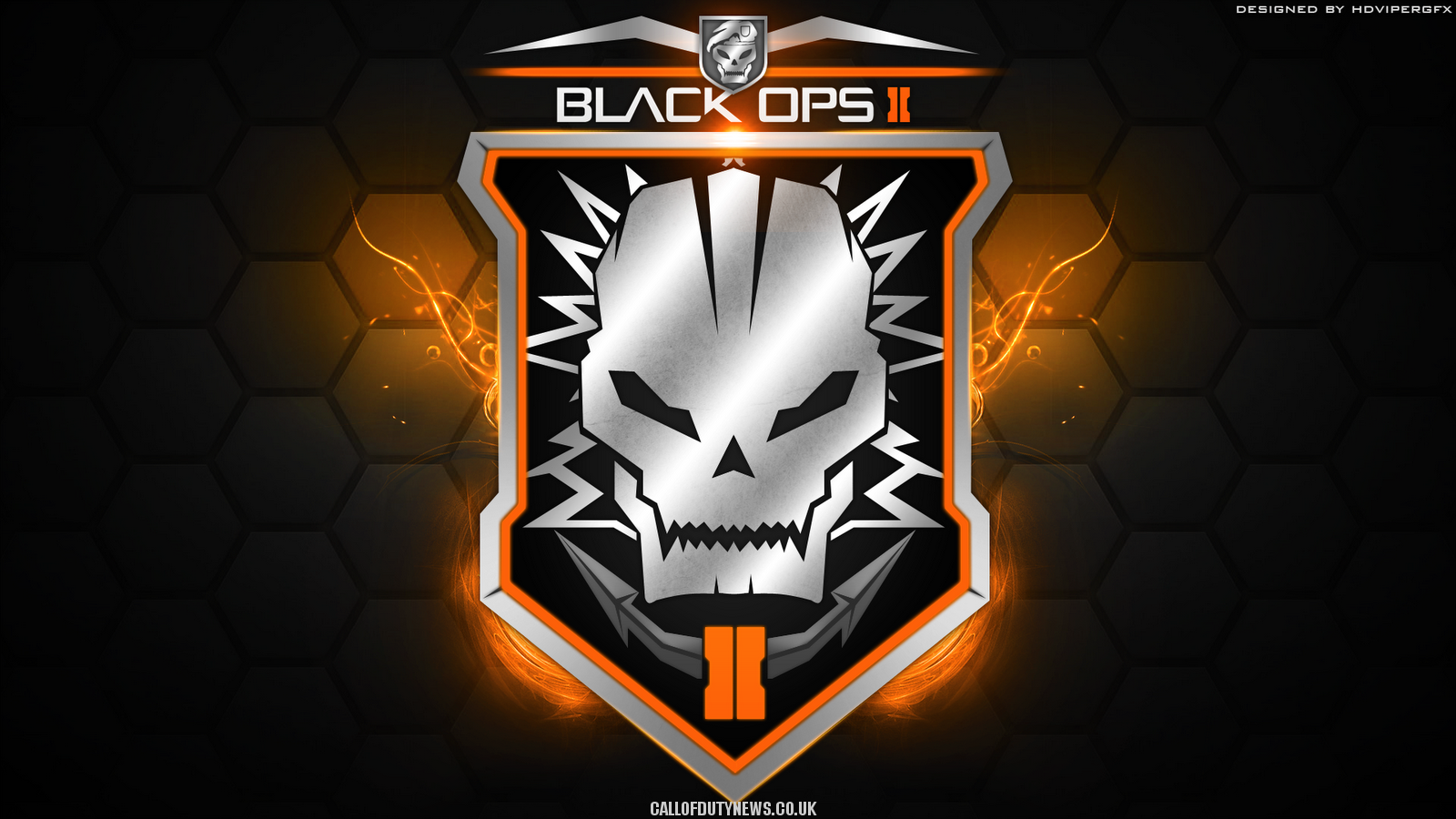 Call Of Duty Black Ops Ii Wallpapers Free Download ブラック