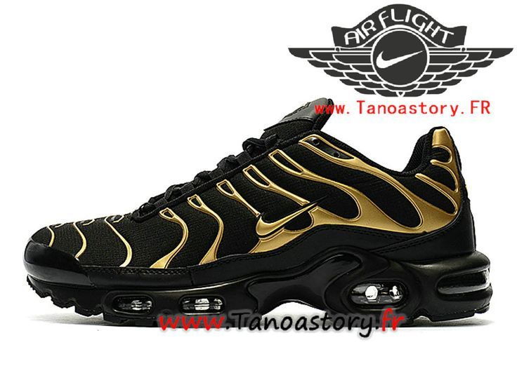 Chaussures Homme Nike Air Max TN Requin 2018 Officiel Nike Prix ...