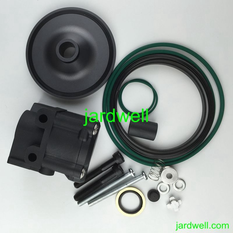 Replacement Air Compressors Part For Ac Compressor Unloader Valve