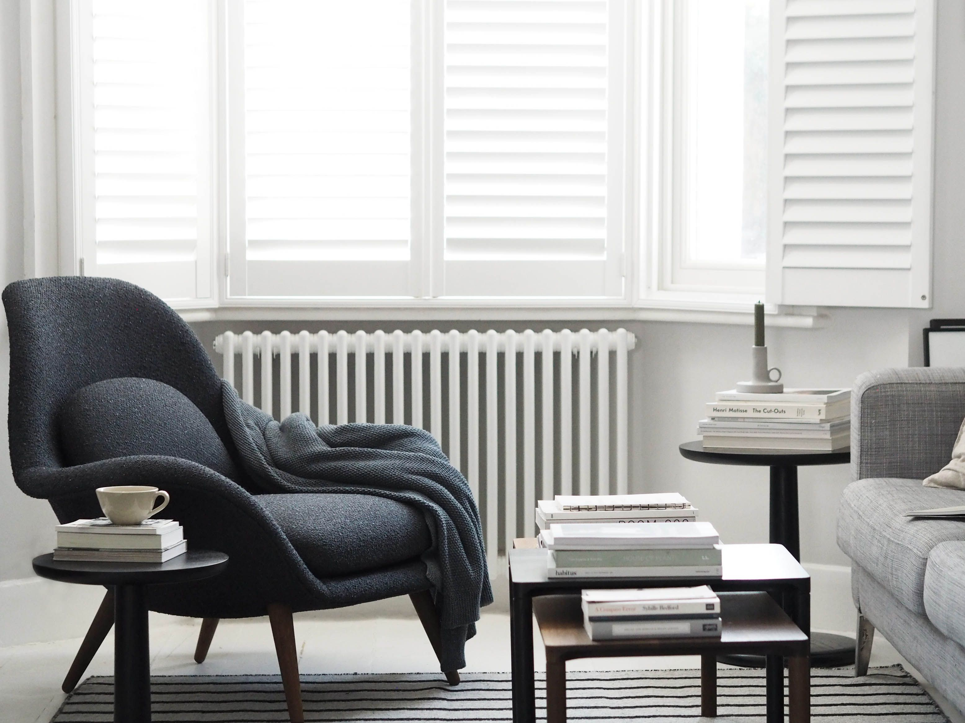 Fredericia furniture: The Modern Originals of tomorrow | Pinterest ...