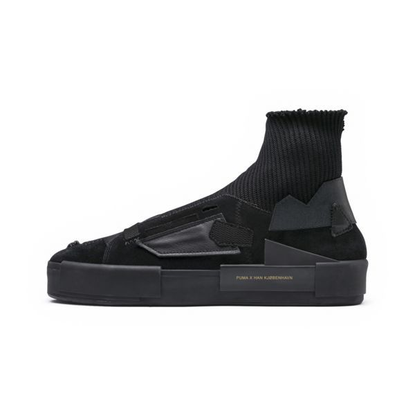 Image 4 of PUMA x HAN KJØBENHAVN Court PlatformSneakers