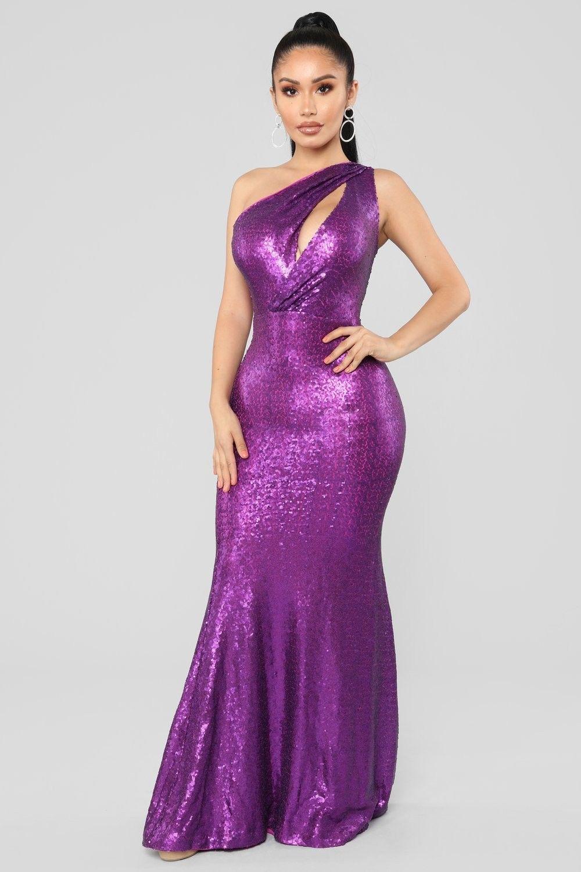 Gala Status Sequin Dress Purple Share 59 99 Usd Fashion Nova Dress Mini Dress With Sleeves Sequin Dress Purple Dress [ 1500 x 1000 Pixel ]