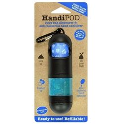 Handipod Dispenser With Hand Sanitizer Summer Pet Products