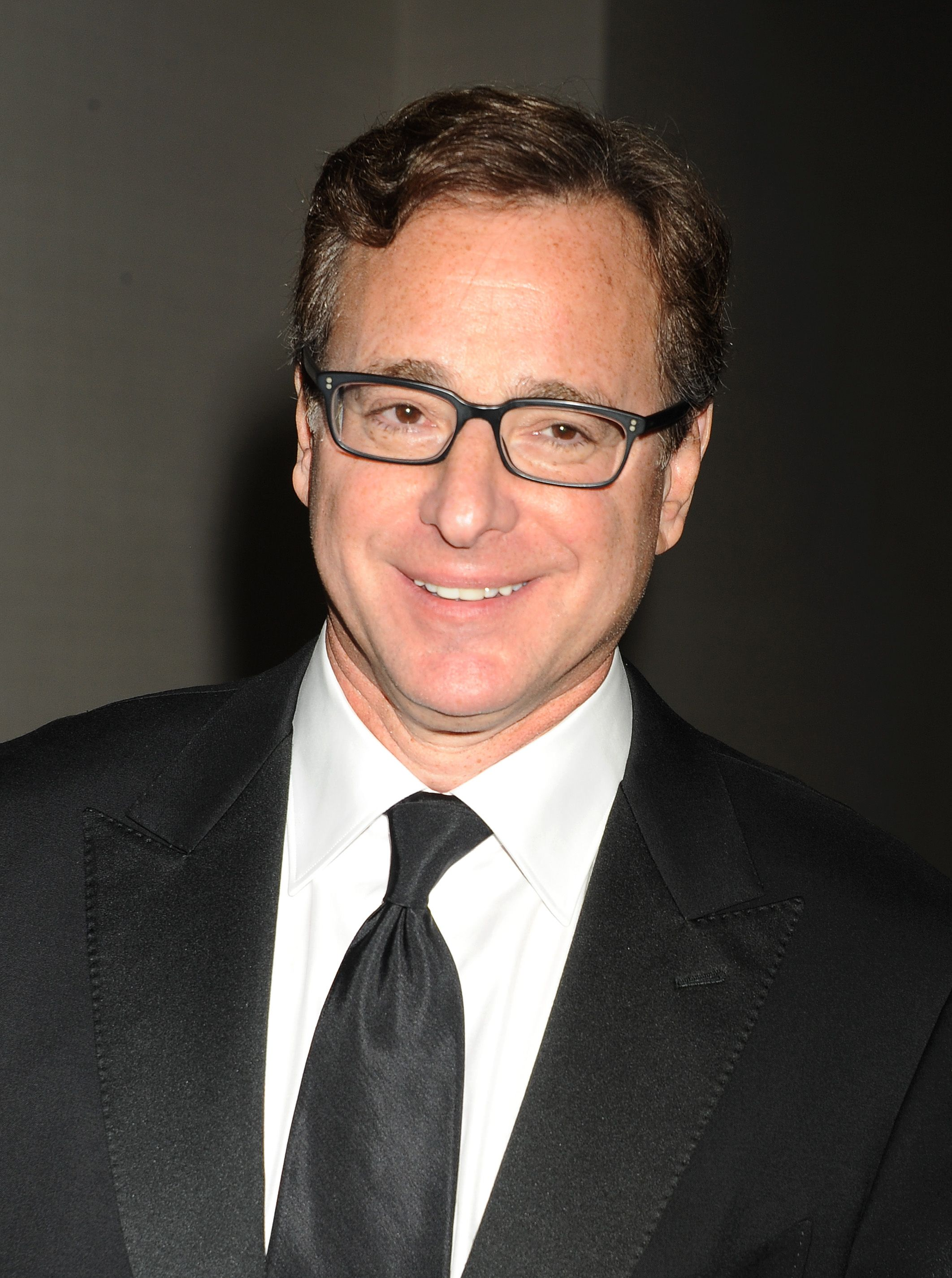 The Full House Cast Then Now Bob Saget America S Funniest