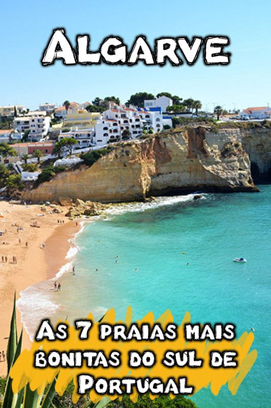 mapa das melhores praias do algarve Praias mais bonitas do Algarve: mapa e fotos das 7 melhores mapa das melhores praias do algarve