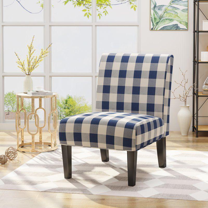 Jordan Farmhouse Slipper Chair Farmhouse Accent Chair Side Chairs Accent Chairs