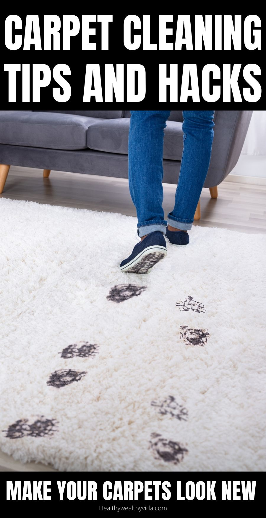 Homemade Carpet Cleaner Tips For Amazingly Fresh and Clean