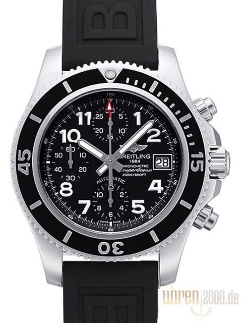 Breitling Superocean Chronograph 42 A13311c9 Be93 150s A18s 1 Diver Pro Iii Breitling Superocean Chronograph Breitling Breitling Superocean
