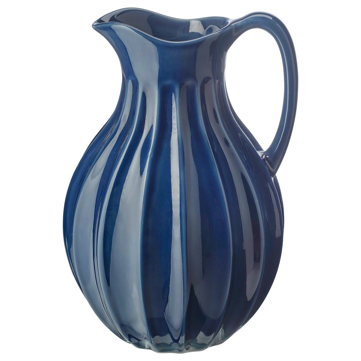 Pin Von Evgeniia Klein Auf Blau Vase Ikea Lilien