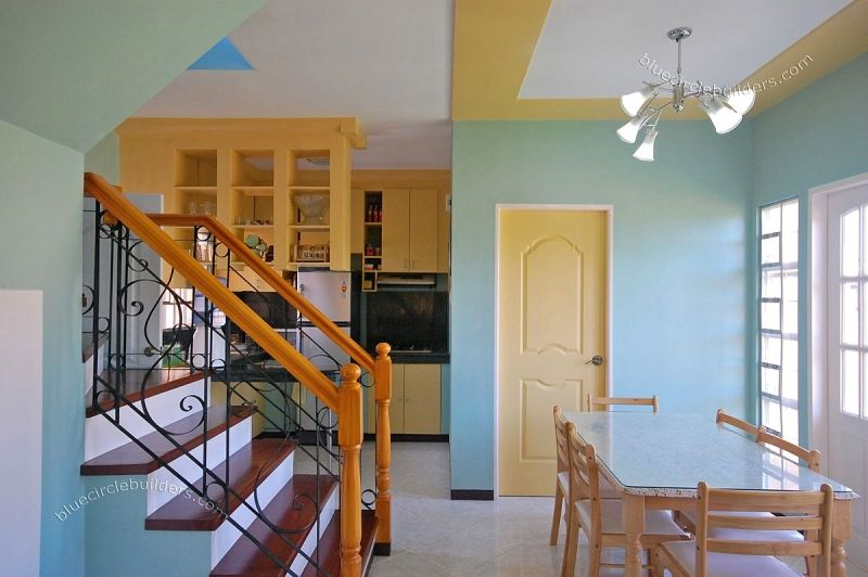 Modern Interior Design House Residential Home Philippines ...