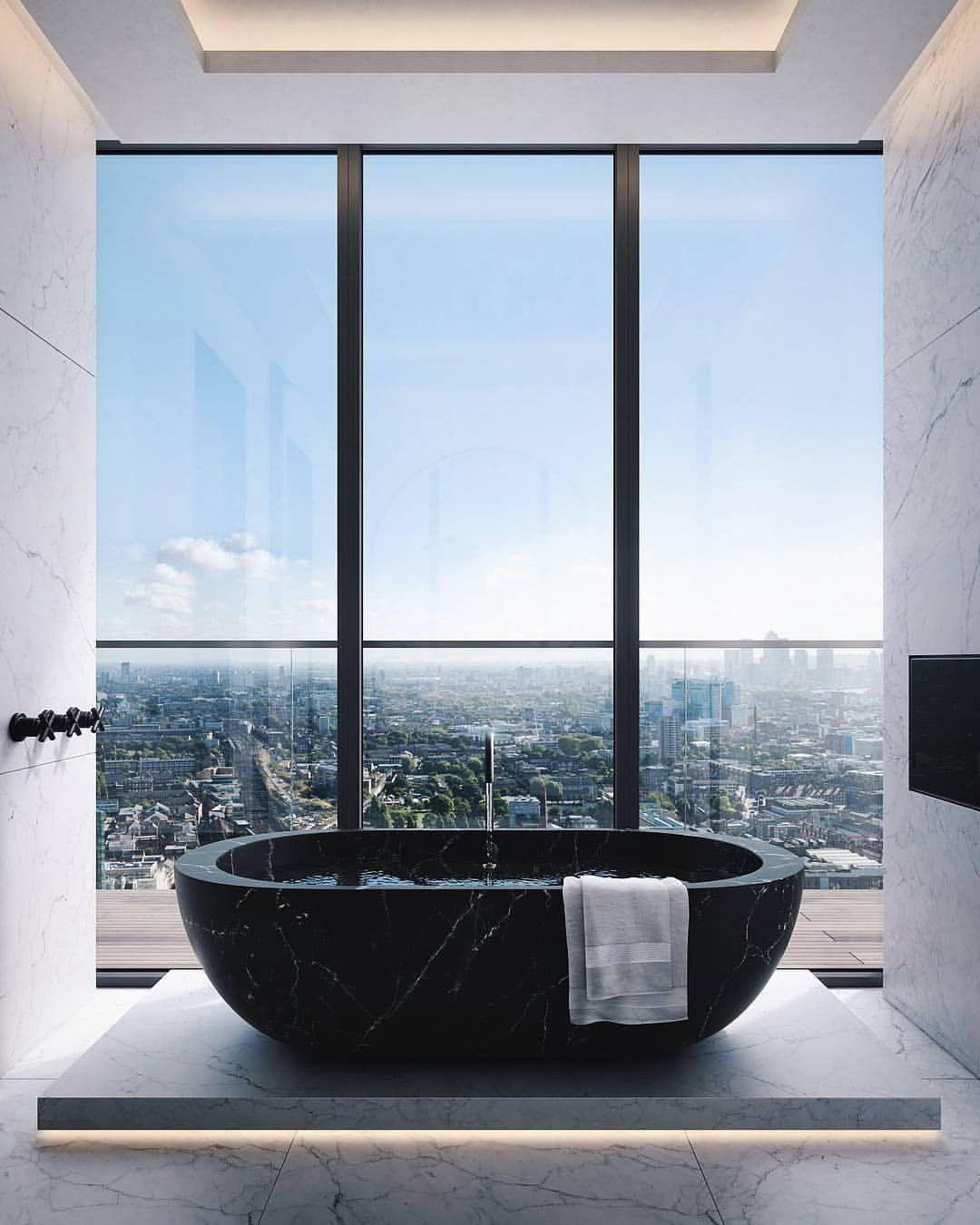 COCOON bathtub design bycocoon.com | bathtub design inspiration ...