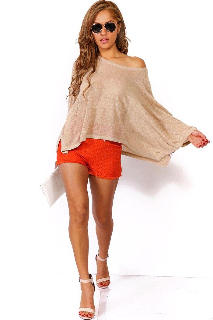 1015store.com #fashion #style oatmeal beige kimono sleeve off ...