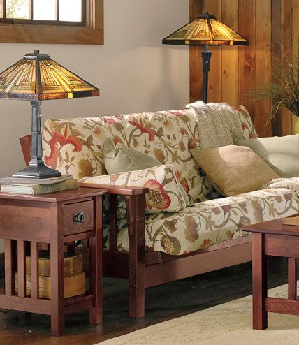 Futon Bolsters Now On At L Bean