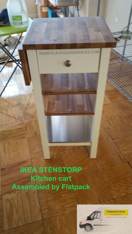 IKEA STENSTORP Kitchen cart Article Number 402 019 16 Best