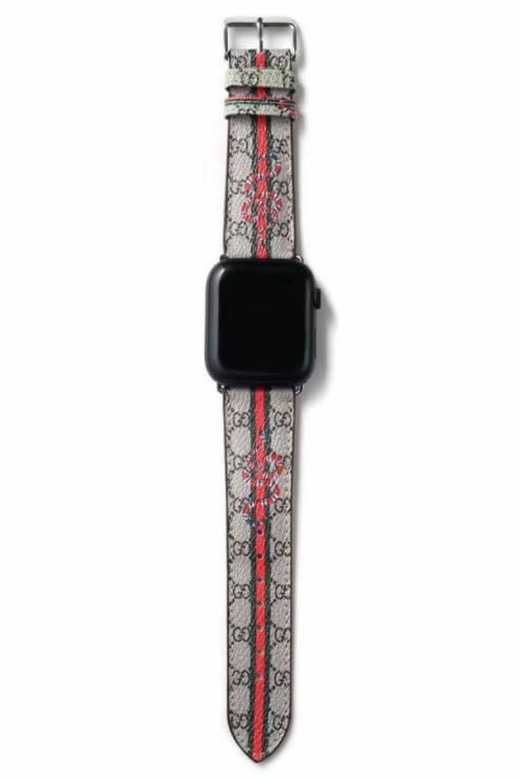 Apple Watch Band 42mm Gucci