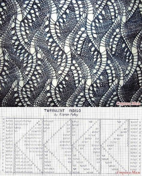Photo of Kostenlose Strickmuster: Rosenmuster – Strickmuster – #Free #Rose Pattern #string …