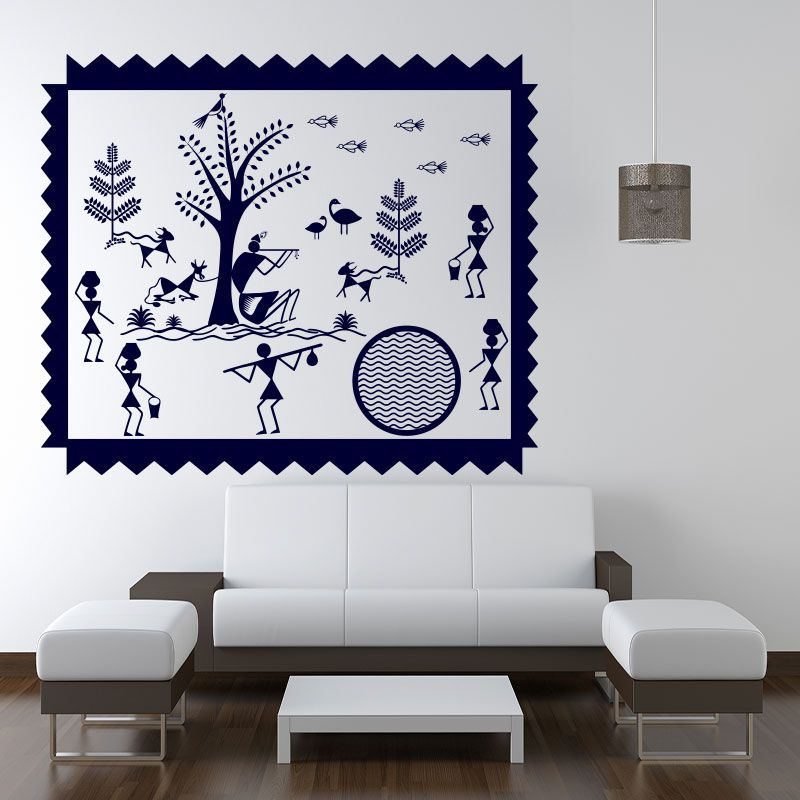 Buy Wall Decals And Stickers Online In India