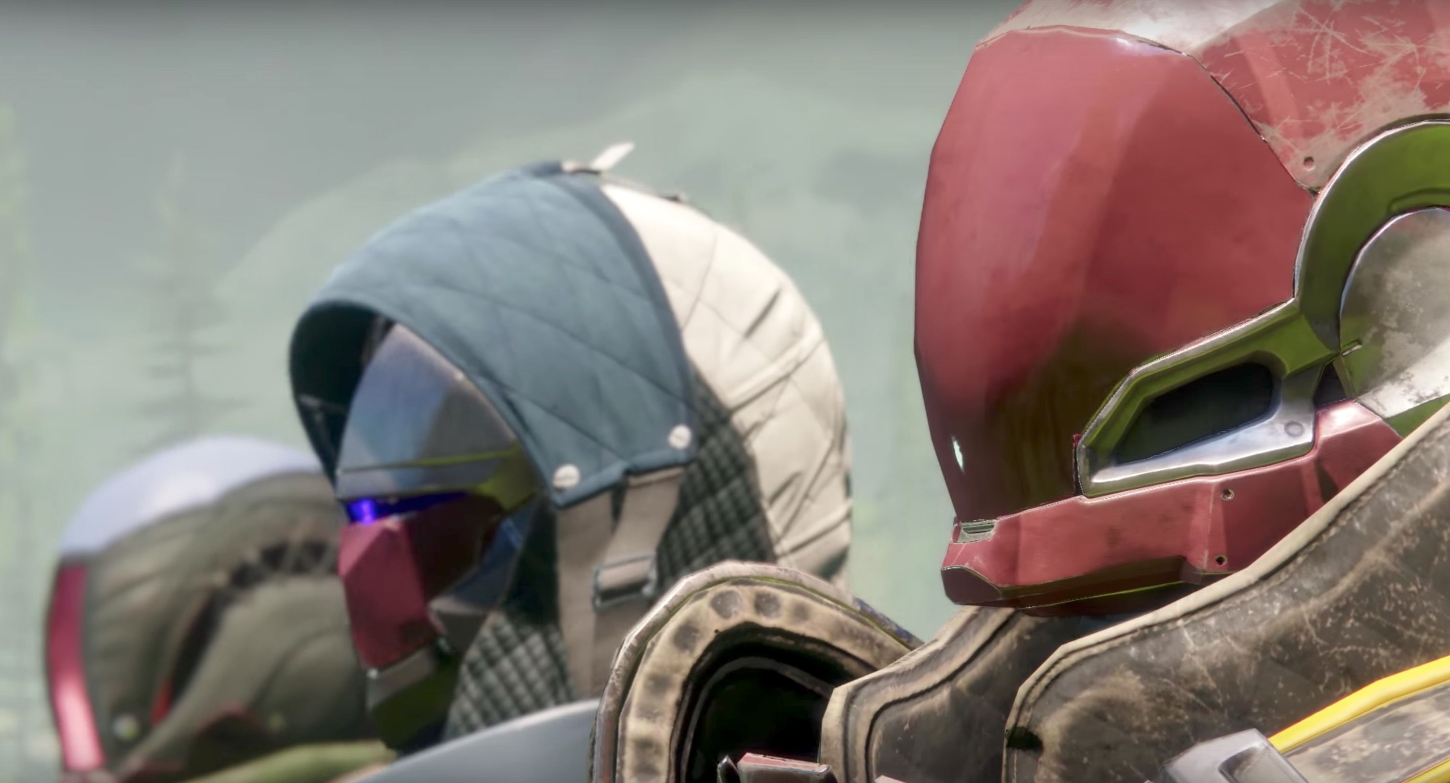 'Destiny 2' plays matchmaker so you aren't stuck with