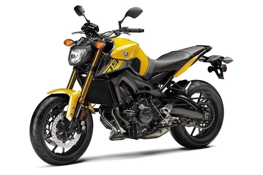 2015 Yamaha FZ-09, Street Motorcycle, Sport, Spec, Price