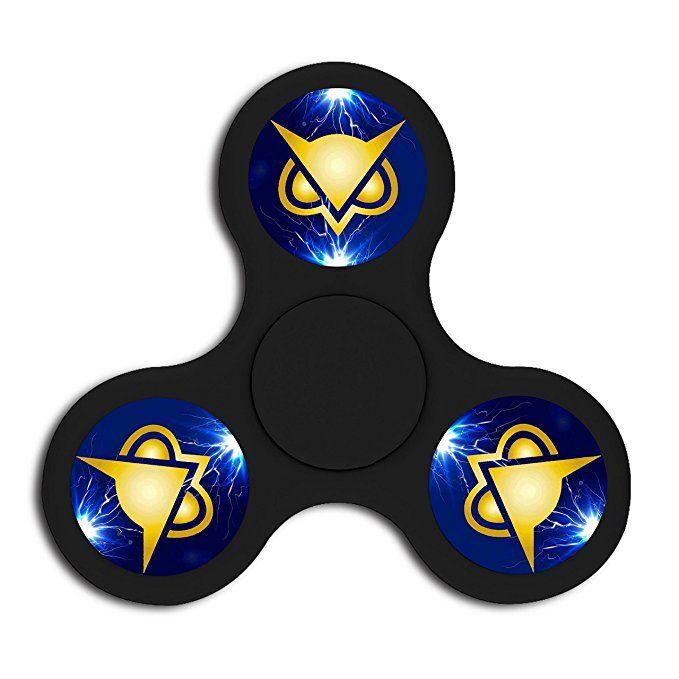 You Tube Vanoss Gaming Owl Logo Fidget Spinner Triangle Finger
