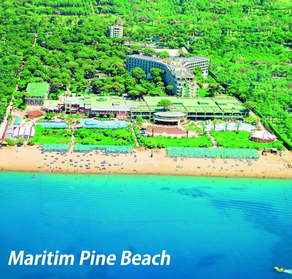 Maritim Pine Beach Antalya Belek Belek Ileribasi Mevkiinde Bulunan Tesis Antalya Sehir Merkezine 45 Km Antalya Havalimanina 33 Km Oteller Antalya Sehir
