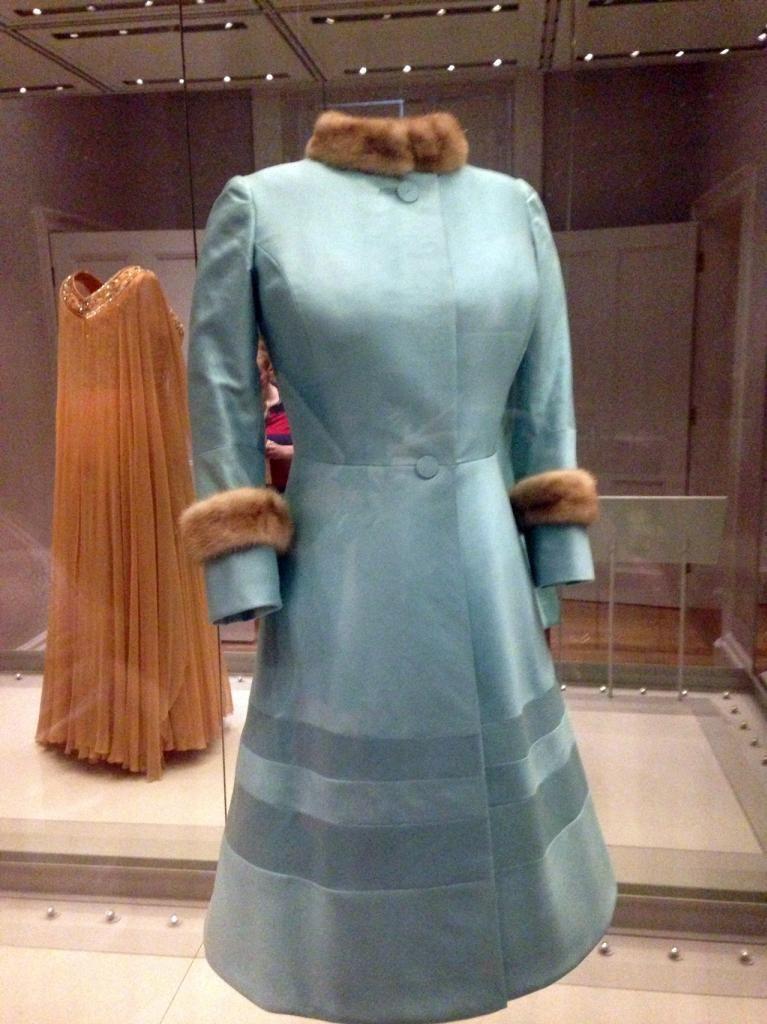 Christian Dior Dress Worn By Princess Margaret Fashion Royal Fashion Christian Dior Dress