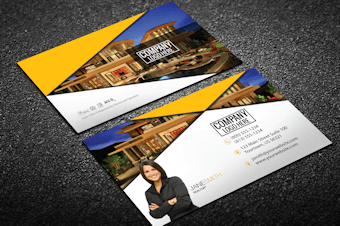Century21 Business Cards Free Shipping Online Design And