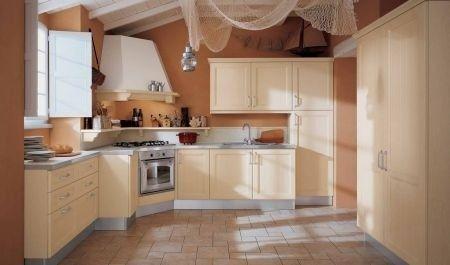 Veneta Cucine: Newport, la cucina dal sapore antico | ARREDI ...