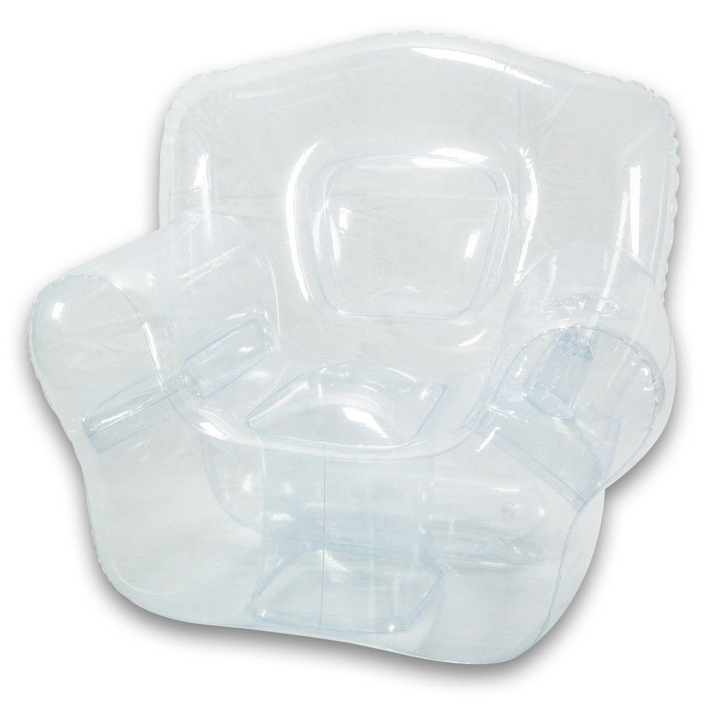 Crystal Clear Inflatable Bubble Chair  sc 1 st  Pinterest & Crystal Clear Inflatable Bubble Chair | Bubble Inflatables Products ...