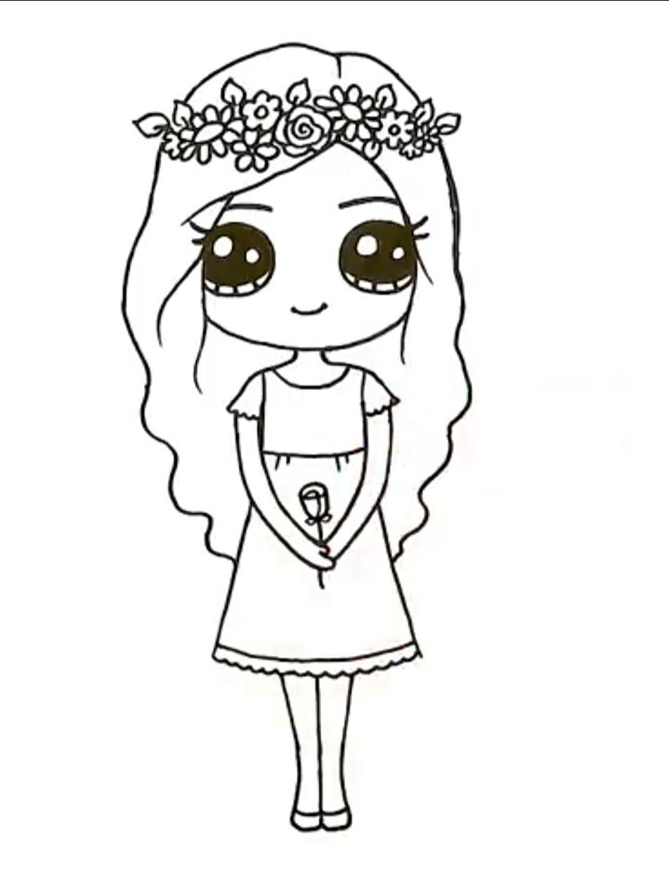 Cute Cute Animal Drawings Kawaii Cute Little Drawings Cute Doodle Art